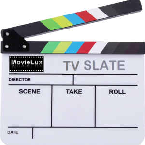 Click herer to see our TV Slate