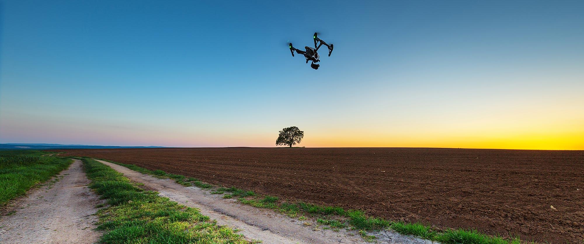 UAV Aerial Filming
